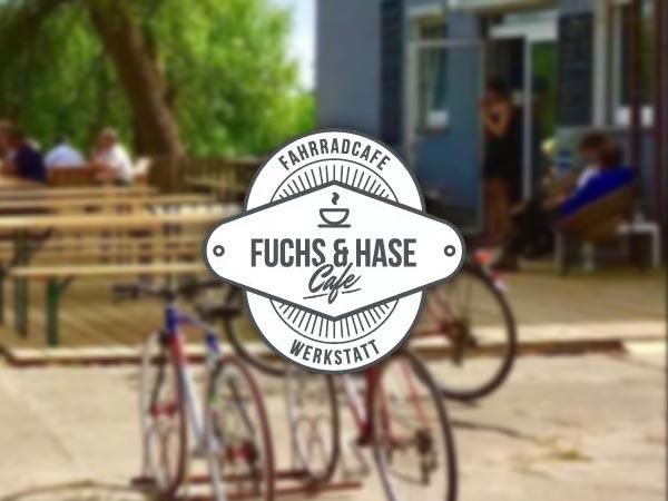 Fahrradcafe Fuchs & Hase