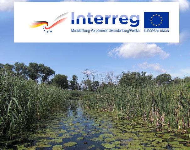 Nachhaltiger Wassertourismus im einzigartigen Unteren Odertal
