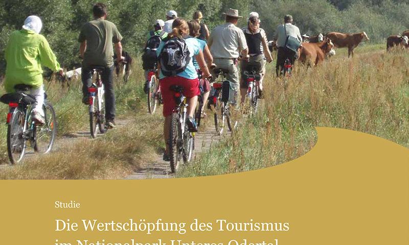Die Wertschöpfung des Tourismus im Nationalpark Unteres Odertal