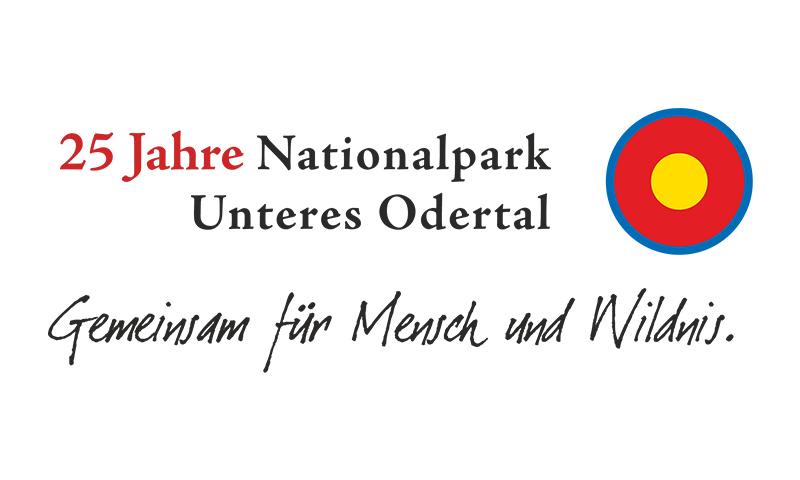 25 Jahre Nationalpark Unteres Odertal