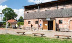 Nationalparkhaus Criewen