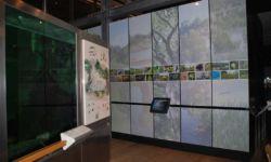 Umweltbildungsmodul im Nationalparkhaus Criewen